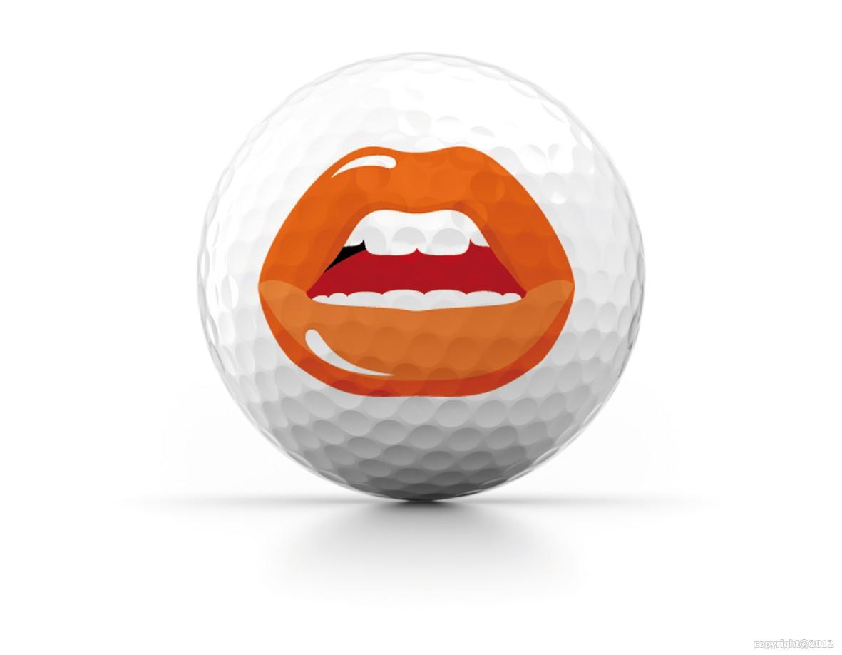 les sexy balles de golf personnalis233es meilleur prix